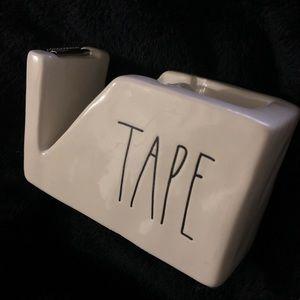 Raw Dunn Tape Dispenser